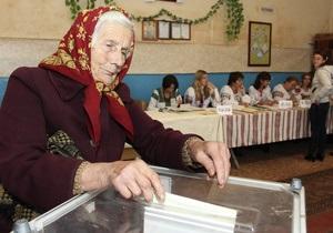 Симоненко - КПУ - референдум - ТС - Симоненко предупреждает о начале народного референдума с 10-го октября