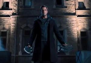 Трейлер к фильму Я, Франкенштейн