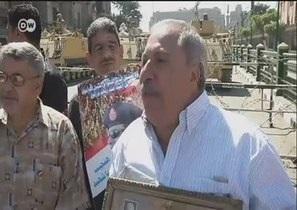 Разгон демонстраций в Египте завершился кровопролитием
