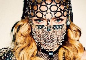 Мадонна рассказала, что ее изнасиловали