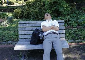 Десятичасовой сон опаснее недосыпа - ученые