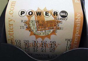 Джек-пот на чай. Американская барменша выиграла в лотерею благодаря клиенту - новости сша - лотерея