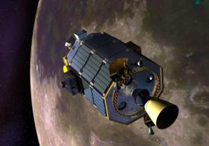 Новости науки - LADEE: Исследовательский зонд LADEE вышел на окололунную орбиту