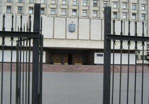 Выборы - проблемные округа - деньги - госбюджет - ЦИК - Ъ: Довыборы в пяти округах обойдутся в 20 млн грн