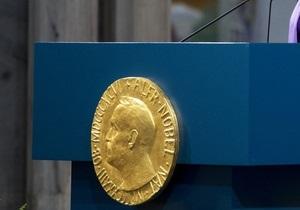 Сегодня в Стокгольме назовут лауреатов Нобелевской премии по медицине