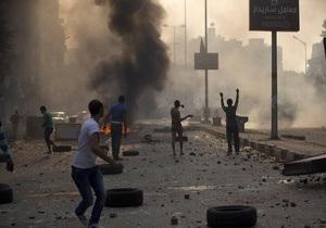 Новые столкновения в Египте: 28 погибших, более 80 раненых