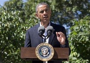 Бюджетный кризис в США: Обама призвал Конгресс положить конец бюджетному кризису