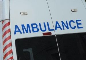 новости Чернигова - В Десне под Черниговом затонул ВАЗ: трое пассажиров и водитель погибли