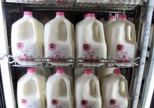 Торговые войны России: В понедельник Россия введет ограничения на поставки молочной продукции из Литвы