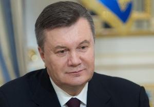 Янукович 7 октября в Кракове обсудит евроинтеграцию с президентами Польши, Италии и ФРГ