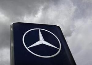 Производитель обнаружил рекордные продажи авто одной из мировых премиум-марок - mercedes-benz - daimler