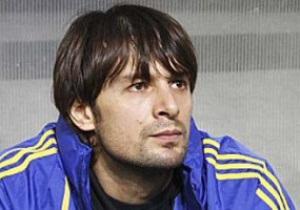Откровения Шовковского: У нас сильные игроки, но как команда...