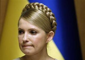 Богословская озвучила метод, с помощью которого ВР поможет отпустить Тимошенко в Германию