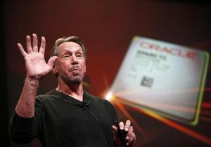 Руководитель одного из столпов IT-отрасли отказался от бонуса в полмиллиарда долларов - oracle - ларри эллисон