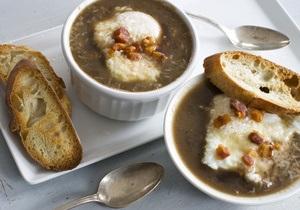 Точка кипения. Пять рецептов горячих супов для холодной погоды