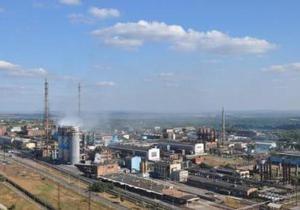 Стирол - авария на заводе Стирол - новости Донецкой области - ГПУ - взрыв  -Авария на заводе Стирол: ГПУ объявила подозрение должностным лицам