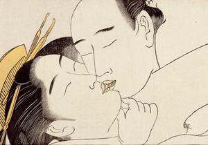 Японская эротика вчера и сегодня - Би-би-си