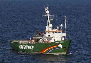 Greenpeace - Дело с экологами Greenpeace показывает, что российские следователи независимы и Путин ни на что не влияет - Песков