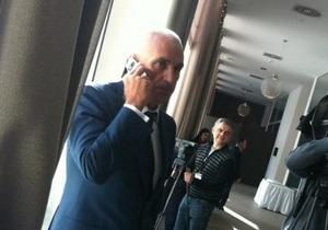 Ярославский рассказал Корреспонденту о причинах расставания с Металлистом и сворачивании бизнес-активности в Харькове