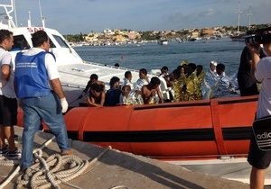 Итальянцы предлагают выдвинуть на Нобелевскую премию мира жителей Лампедузы