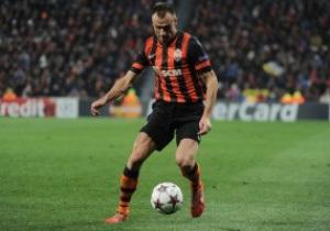 Украинский защитник Шахтера попал в сборную тура Лиги чемпионов