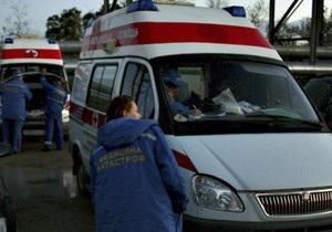 Российские СМИ всполошила новость о гибели десятков людей из-за выброса хлора. В МЧС назвали сообщение  легендой