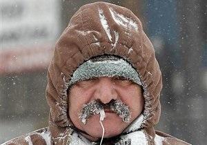 Непогода - погода - прогноз погоды - зима - снег - Народные синоптики не обещают страшных морозов, но прогнозируют затяжную зиму