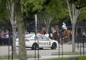 Новости США: В США у Капитолия полиция застрелила вооруженную женщину