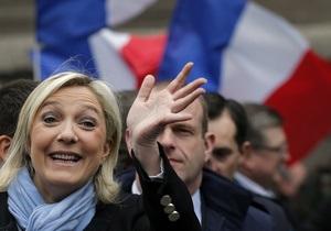 Ле Пен намерена доказать в суде, что определение  ультраправый  - уничижительное