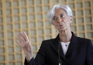 МВФ: Неспособность США поднять долговой  потолок  причинит ущерб всему миру - Reuters