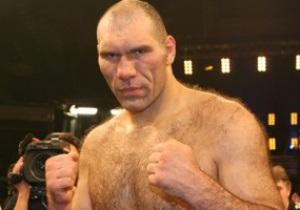 Валуев: У Поветкина, безусловно, есть шансы на победу в бою с Кличко