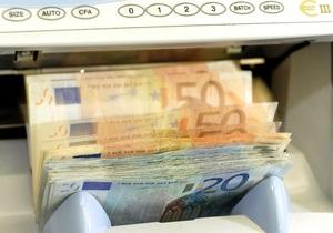 Межбанковский курс евро рекордно вырос