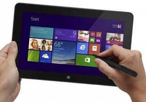 Dell выпустил два новых планшета, отказавшись от одной из версий Windows - dell venue