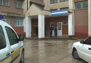 новости Крыма - Симферополь - минирование - В Симферополе семилетний ученик сообщил о минировании школы