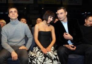 Джамала исполнит гимн Украины перед боем Кличко - Поветкин