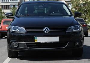 Тест-драйв VW Jetta diesel