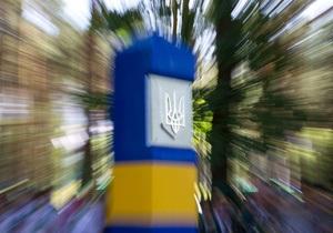 Таможня - граница - контрабанда - сигареты - Украинец и литовец спрятали контрабандные сигареты в колесах и газовом баллоне машин
