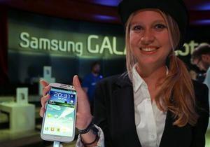 Samsung уличили в подделке результатов тестов Galaxy, Apple не удержалась от сарказма