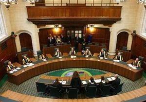 Баталии украинских олигархов развернулись в судах Лондона - FT