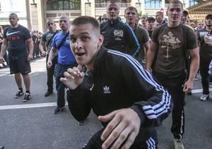 Титушко представит Украину на Кубке мира по смешанным единоборствам
