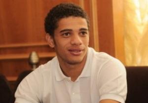 Тайсон: Гол в ворота Манчестер Юнайтед посвятил маме, девушке и агенту