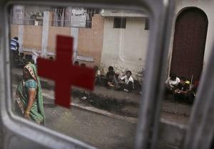 В ДТП в Индии погибли десятки человек, в том числе дети