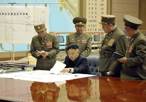 США и КНДР провели встречу в  сердечной  обстановке