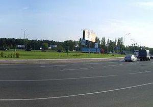 Киев - Киевсовет решил вернуть 5,1 гектара арендной земли для реконструкции развязки на Харьковской площади