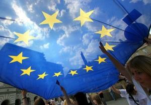Украина ЕС - евроинтеграция - Соглашение об ассоциации - Украинцы почувствуют позитивные изменения спустя год после подписания СА - еврокомиссар