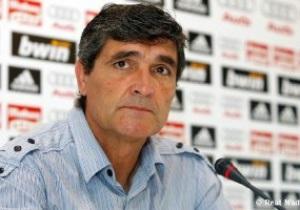 Тренер Днепра: Итальянцы заставят нас поработать