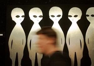 Российская армия пока не готова воевать с инопланетянами
