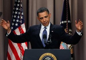 В США технические сбои парализовали продвигаемую Обамой госпрограмму