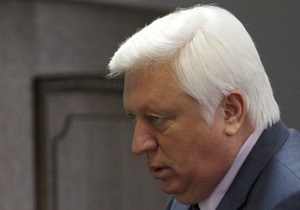 Генпрокуратура - Янукович - Пшонка - Кузьмин - Генпрокуратура отрицает информацию о срочном совещании у Януковича