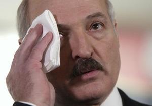 Лукашенко: Военное вмешательство Запада в Сирии станет катастрофой для всего региона